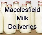 Macclesfield Home Milk Deliveries