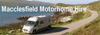 Macclesfield Motorhome Hire