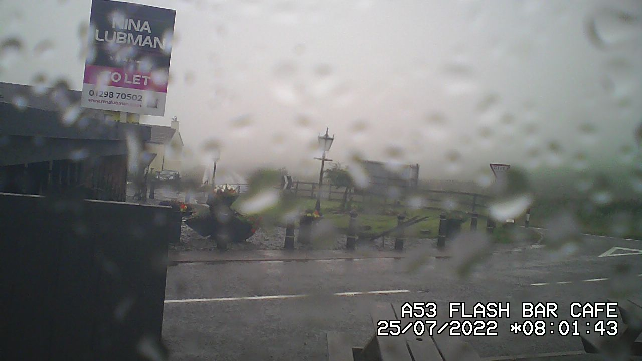 Peak District Weather Watch Webcams 4