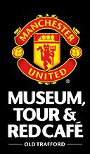 Visit the home of Manchester United