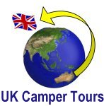 Choosing a campervan and planning a tour